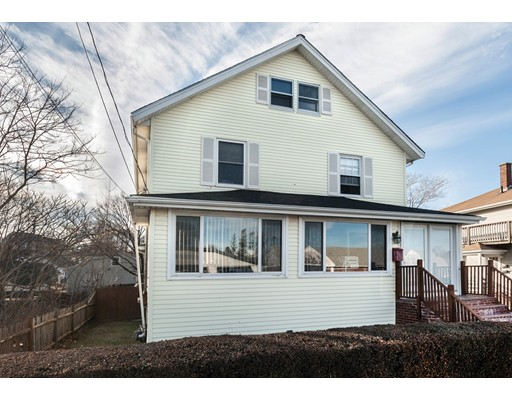 Single Family Home for Sale at 665 Nantasket Avenue Hull, Massachusetts 02045 United States