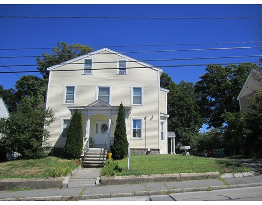Additional photo for property listing at 124 Streetevens Street  Lowell, Massachusetts 01851 Estados Unidos