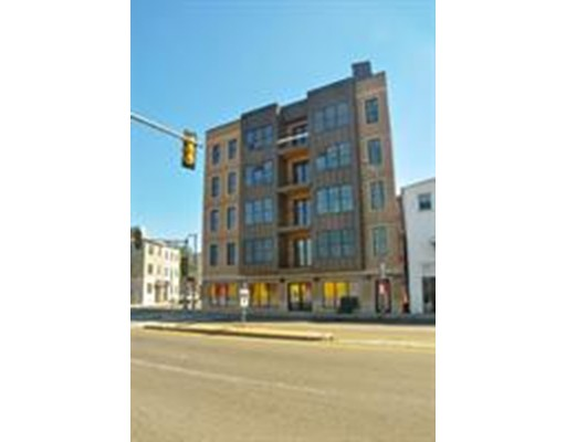 Commercial for Sale at 99 D Boston, Massachusetts 02127 United States