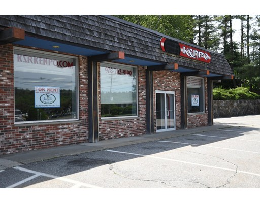 Commercial للـ Rent في 253 Great Road 253 Great Road Acton, Massachusetts 01720 United States