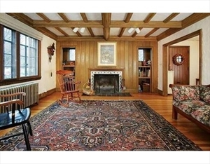 230 Middlesex Rd  is a similar property to 71 Avon St  Brookline Ma