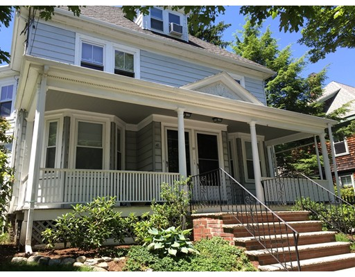 Additional photo for property listing at 41 Irving Street  Newton, Massachusetts 02459 United States