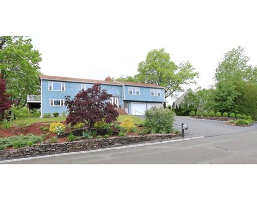独户住宅 为 销售 在 30 Stevin Woburn, 马萨诸塞州 01801 美国