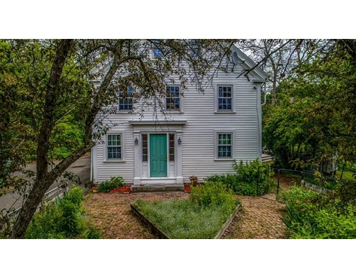 16 North Kilby St., Gloucester, MA 01930