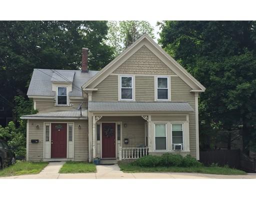 33 Parker Street, Maynard, MA 01754