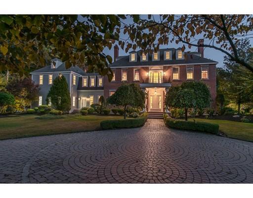 واحد منزل الأسرة للـ Sale في 76 Washington Street 76 Washington Street Topsfield, Massachusetts 01983 United States