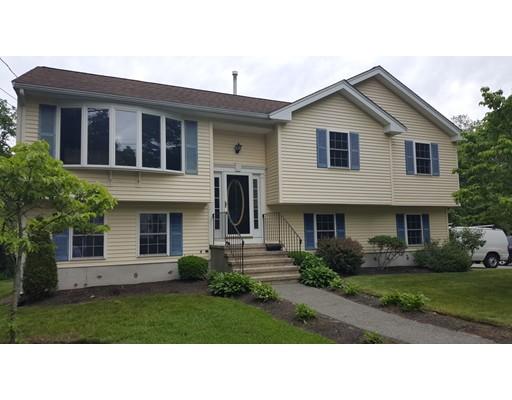 Casa Unifamiliar por un Venta en 10 Irving Road Randolph, Massachusetts 02368 Estados Unidos