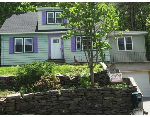 Частный односемейный дом для того Аренда на 148 Harvard Street Gardner, Массачусетс 01440 Соединенные Штаты
