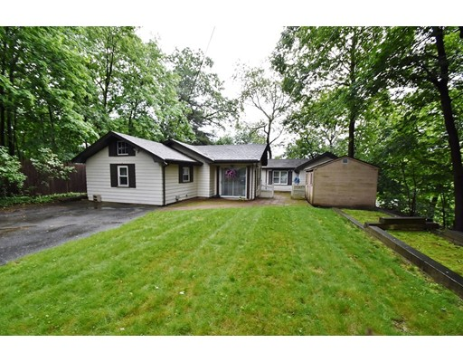 78 Reservoir Road, Waltham, MA 02453