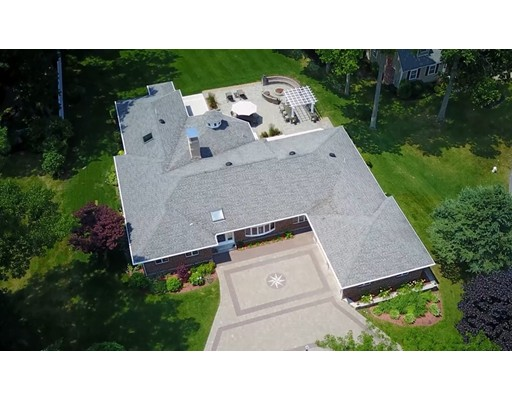 Single Family Home for Sale at 18 TREETOPS LANE Danvers, Massachusetts 01923 United States