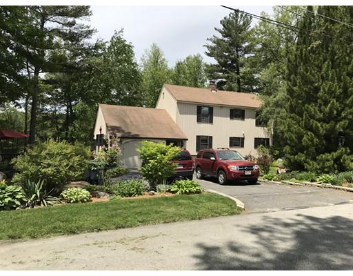 Частный односемейный дом для того Продажа на 51 Ridge Way 51 Ridge Way Sturbridge, Массачусетс 01566 Соединенные Штаты