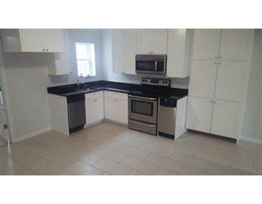 Single Family Home for Rent at 291 Meridian Street Boston, Massachusetts 02128 United States