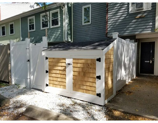 Additional photo for property listing at 159 Erie Street  Cambridge, Massachusetts 02139 Estados Unidos