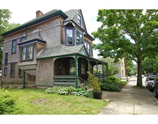Additional photo for property listing at 52 Seventh Street  New Bedford, Massachusetts 02740 Estados Unidos
