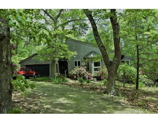 独户住宅 为 销售 在 40 Warner Street Tisbury, 马萨诸塞州 02568 美国