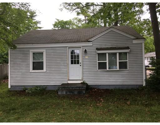 Casa Unifamiliar por un Venta en 162 Wampatuck Street Pembroke, Massachusetts 02359 Estados Unidos