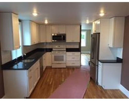 Single Family Home for Rent at 151 Adams Street Newton, Massachusetts 02458 United States