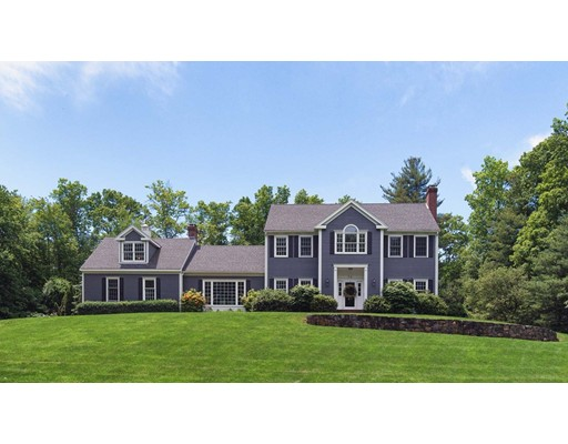 24 Ledge Hill Road, Southborough, MA 01772