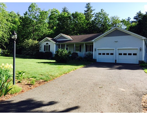 Additional photo for property listing at 700 Franklin Street  Belchertown, Massachusetts 01007 United States