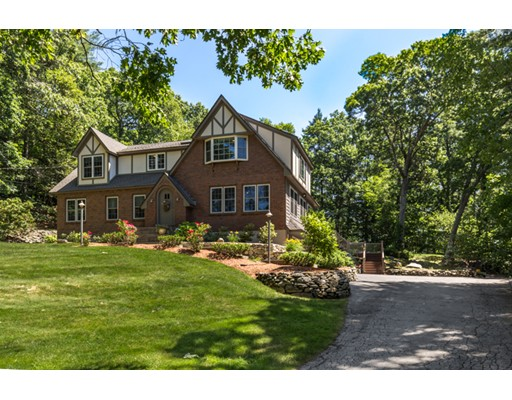 Single Family Home for Sale at 67 Catamount Road Tewksbury, 01876 United States