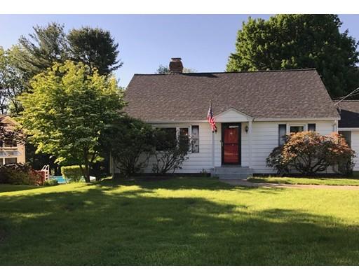 واحد منزل الأسرة للـ Rent في 8 Ashcroft Street #0 Auburn, Massachusetts 01501 United States