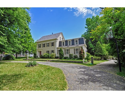 6 Curve Street, Holliston, MA 01746