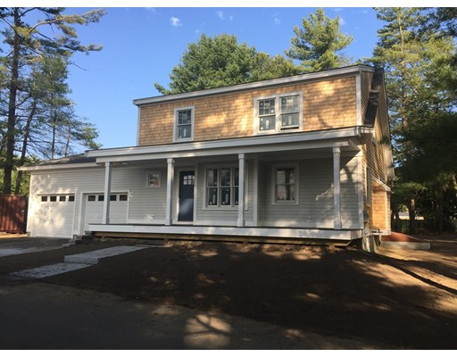 Single Family Home for Sale at 58 Furnace Lane 58 Furnace Lane Pembroke, Massachusetts 02359 United States