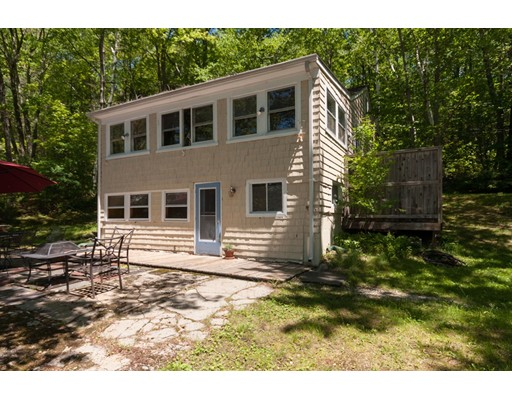 Single Family Home for Sale at 41 Pine Island Lk Westhampton, Massachusetts 01027 United States