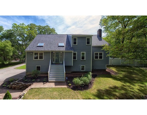 109 Fisher Road, Southborough, MA 01772