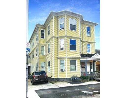 多户住宅 为 销售 在 15 Jaques Avenue Worcester, Massachusetts 01610 United States