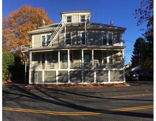 Casa Unifamiliar por un Alquiler en 65 Oak Street Needham, Massachusetts 02492 Estados Unidos