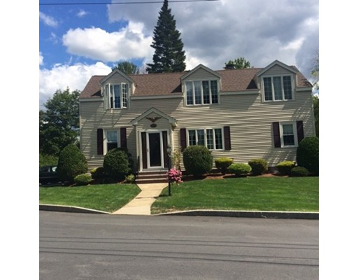 Multi-Family Home for Sale at 24 Elijah Street Woburn, Massachusetts 01801 United States