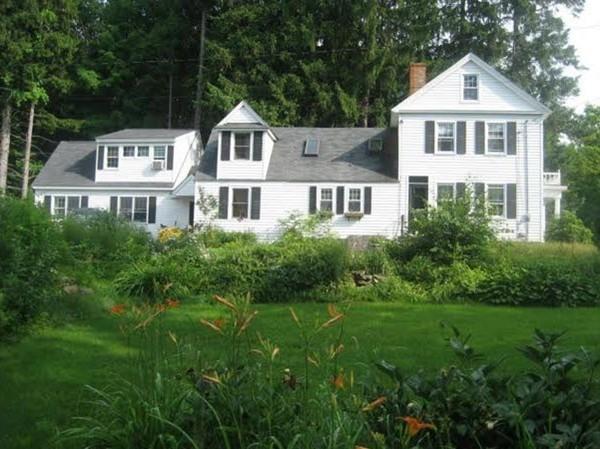 Property for sale at 261 Salem St, Andover,  Massachusetts 01810