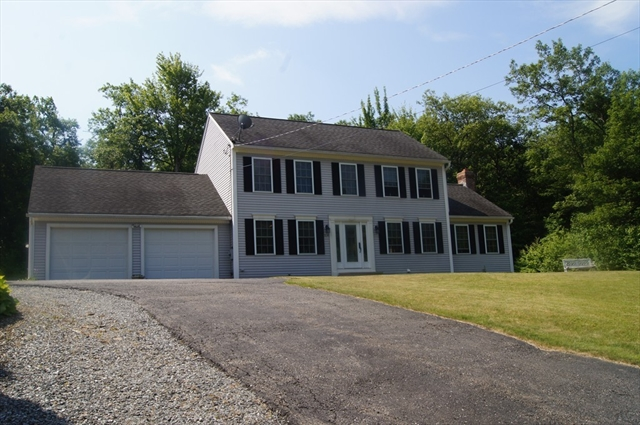 314 Knower Rd, Westminster, MA, 01473 Photo 1