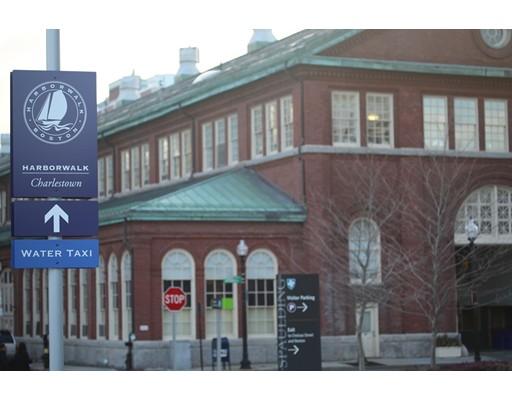 Single Family Home for Rent at 106 Thirteenth Street Boston, Massachusetts 02129 United States