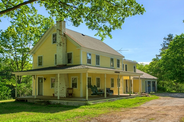 830 Piper Road, Ashby, MA, 01431 Photo 1