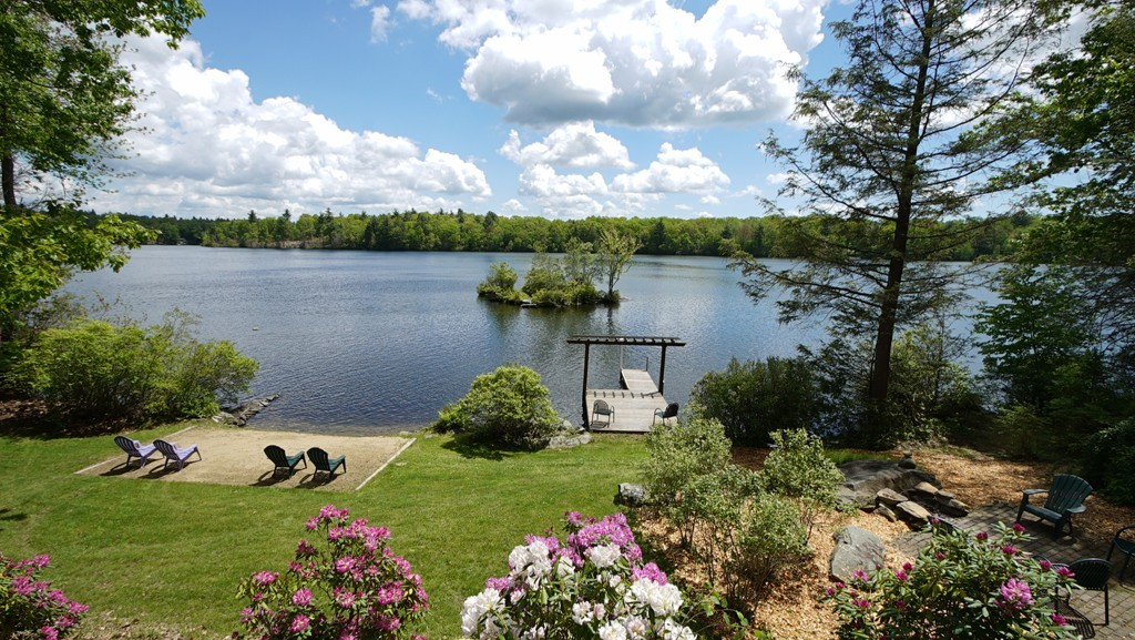 Property for sale at 46 Spa Rd, Phillipston,  MA 01331