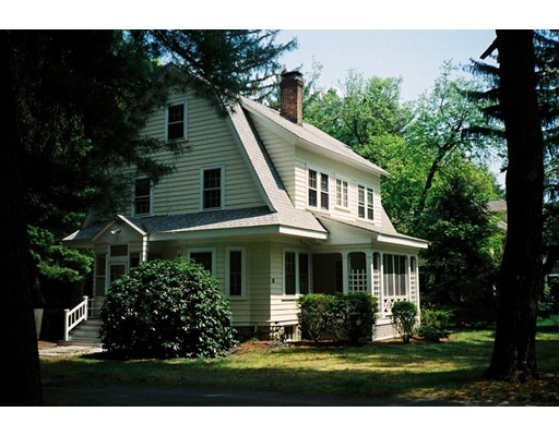 Additional photo for property listing at 81 Avalon  Newton, Massachusetts 02468 Estados Unidos