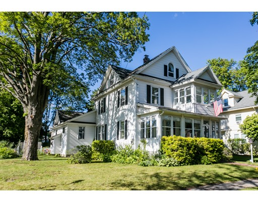 Casa Unifamiliar por un Venta en 68 Hopkins Place Longmeadow, Massachusetts 01106 Estados Unidos