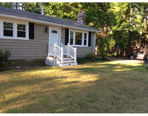 Casa Unifamiliar por un Venta en 4 Chestnut Drive Townsend, Massachusetts 01469 Estados Unidos