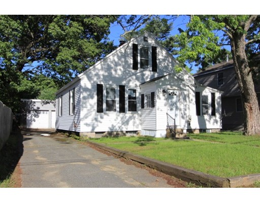 103 Phillips Ave, Springfield, MA 01119