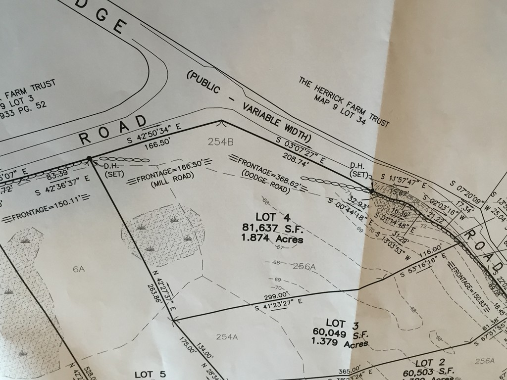 lot  dodge road rowley ma   sale remax