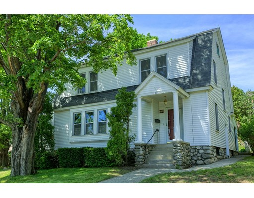 81 Cypress Ave, Lawrence, MA 01841