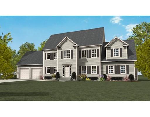 Casa Unifamiliar por un Venta en 6 Rileys Way Pepperell, Massachusetts 01463 Estados Unidos