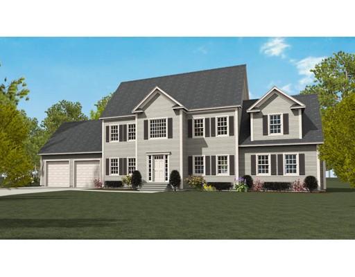 Maison unifamiliale pour l Vente à 6 Rileys Way Pepperell, Massachusetts 01463 États-Unis