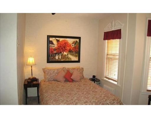 Casa Unifamiliar por un Alquiler en 20 Dartmouth Place Boston, Massachusetts 02116 Estados Unidos