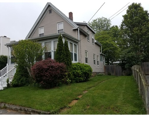 9 Cherry Street, Saugus, MA 01906