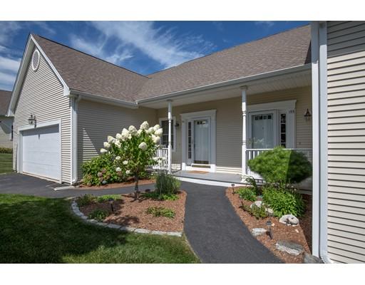 Condominium for Sale at 151 Horne Way Millbury, Massachusetts 01527 United States