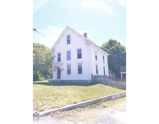 Additional photo for property listing at 160 High Street  Wareham, Massachusetts 02571 Estados Unidos