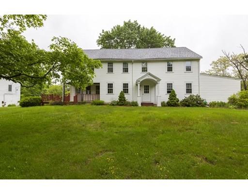 Кондоминиум для того Продажа на 360 Steere Farm Rd #A 360 Steere Farm Rd #A Burrillville, Род-Айленд 02830 Соединенные Штаты